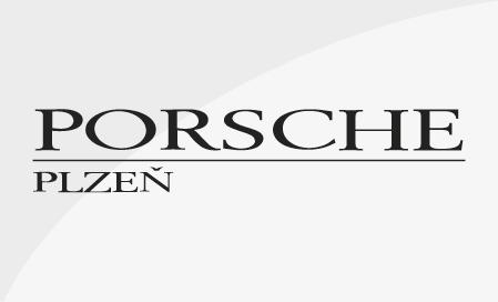 Porsche Plzeň